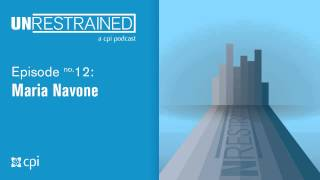 Maria Navone, Safety Assistant at Milwaukee Public Schools (Unrestrained podcast – Episode 12)