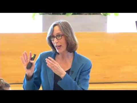 Dr. Tina Seelig - The Invention Cycle