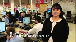 2015 Superstars in Education Winner