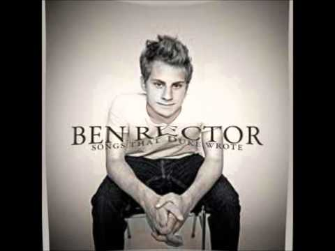 The Feeling- Ben Rector