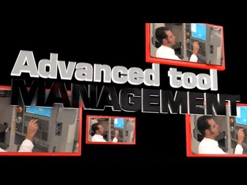 Haas Advanced Tool Management — How To