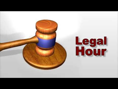 Legal Hour 11112017 full by Barrister Nazir Ahmed