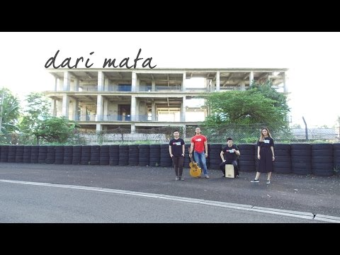 Jaz - Dari Mata ONE TAKE! (acoustic cover by eclat)