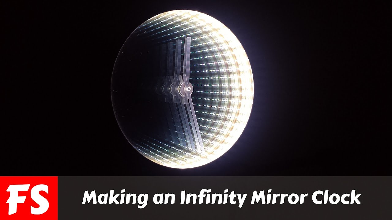 making an awesome infinity