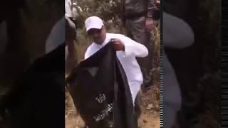 بالفيديو.. الأمير منصور بن مقرن يدشن حملة