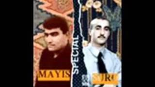 Suro Mayis - De Motecir