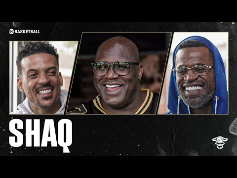 Shaq | Ep 82 | ALL THE SMOKE Full Episode | SHOWTIME Basketball