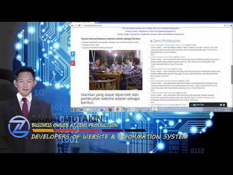 VIDEO HOT : Produk Pasutri yang direkomendasi Boyke Dian Nugraha (Pakar Kesehatan Reproduksi) from YouTube · Duration:  1 minutes 42 seconds