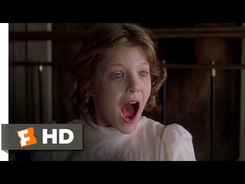 The Others (9/11) Movie CLIP - Where Are the Curtains? (2001) HD