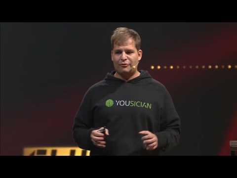 5 Years After Slush 100 | Chris Thür, Yousician | Slush 2016