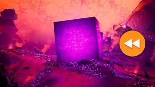 Fortnite Chapter 2 Season 8 Story Trailer | REVESRSED