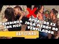 🔥TRETA! FLAVIA PAVANELLI ASSUME NAMORO COM MC KEVINHO QUE PISA NO EX DELA MC BIEL