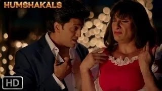 Humshakals | Behind the Scenes Video Blog | Part 13