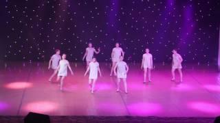Студия современной хореографии 'Танцующий город', г. Иловайск;