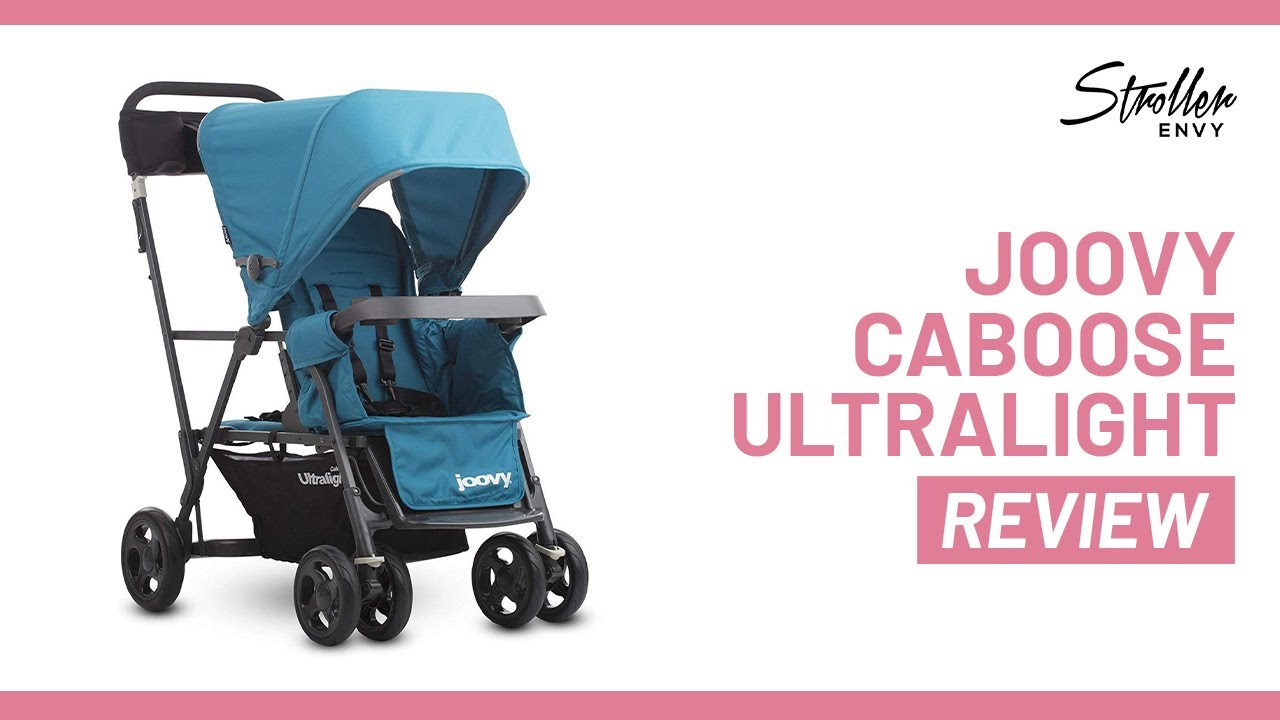 how to clean joovy caboose ultralight