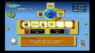 Graffiti Kingdom - PS2 (2005) Episode 3