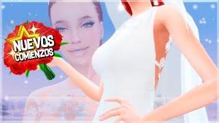 PREPARANDO LA BODA DEL AÑO *El vestido SECRETO* 👰🏻 #NuevosComienzos⭐(Fame Edition) — Episodio 7