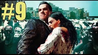 KILLING TIME FOR ISABELA KEYES - Dead Rising 1 Walkthrough Part 9 Gameplay Lets Play Playthrough