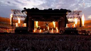 Metallica - Seek & Destroy (Live, Gothenburg July 3. 2011) [HD]