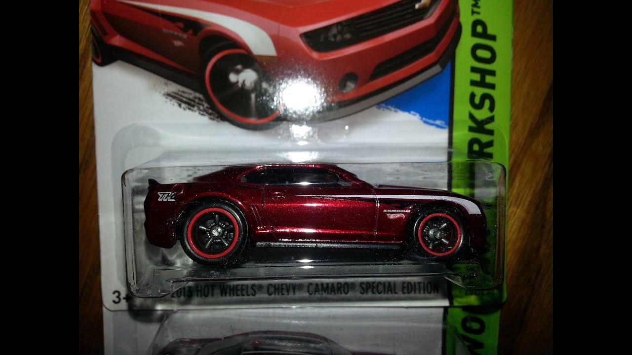 hot wheels 2014 c case 987cfr with camaro super secret - Rare Hot Wheels Cars List