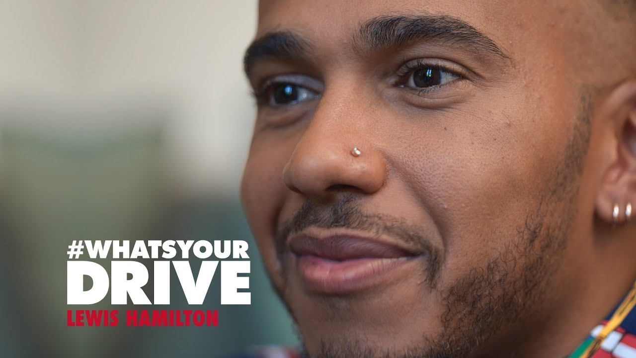Lewis Hamilton | Together We Rise · #WhatsYourDrive · EP05
