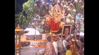 Kavan Phoolwa Odhan Mayee Ke By Bharat Sharma Byas [Full Song] I Ayilee Kaali Maai