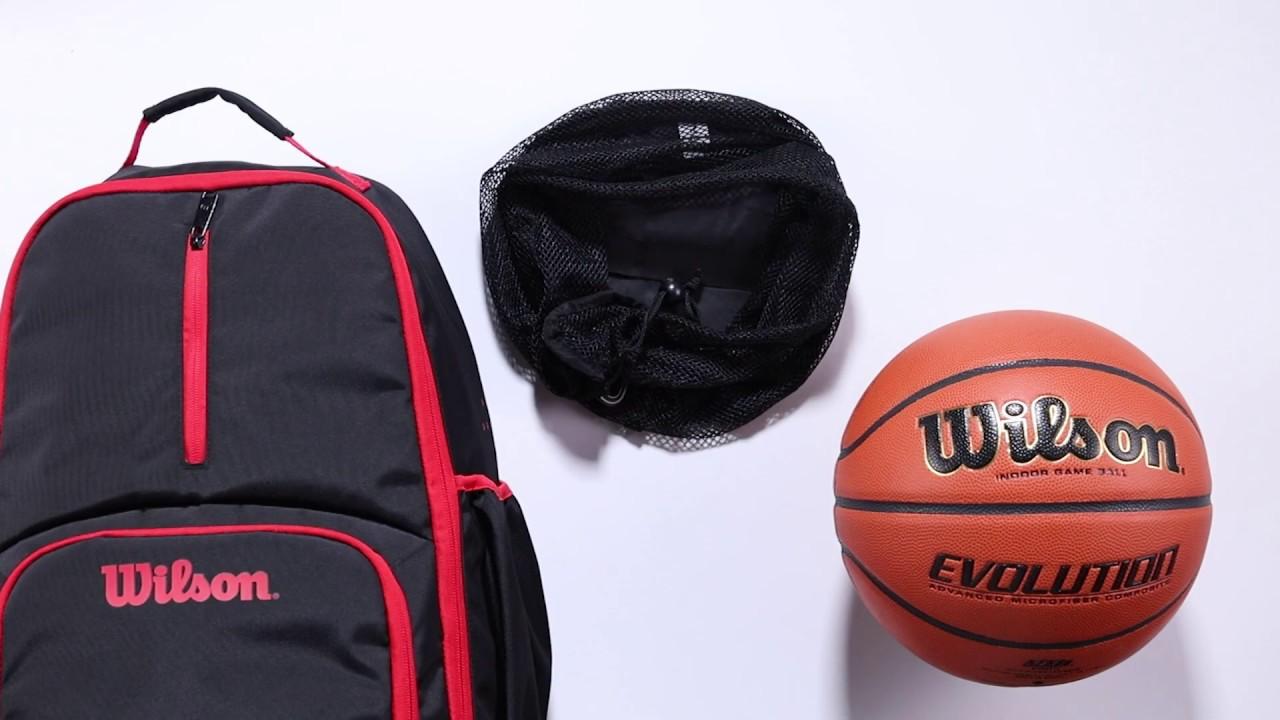 Wilson Single-Ball Bag