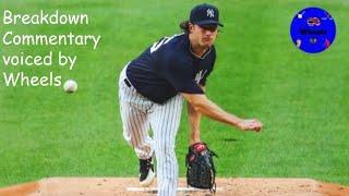 Yankees 2nd Intrasquad Game of Summer Camp Highlights & Breakdown (7/7/2020) | (Breakdown by Wheels)