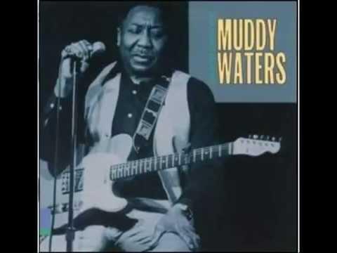 Sad sad day - Muddy Waters
