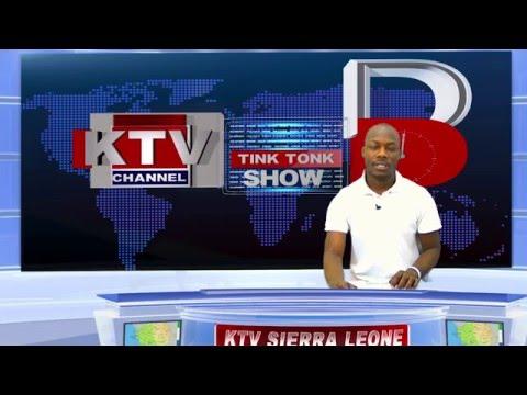 Emmerson Munku Boss song upsets corrupt officials in Sierra Leone