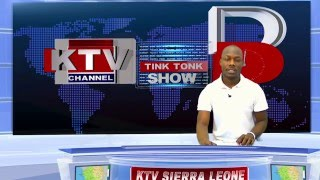 Emmerson Munku Boss song upsets corrupt officials in Sierra Leone