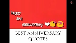 Girl friend 3rd anniversary quotes | best anniversary idea | happy anniversary babe 😘😘😘| rammuthu