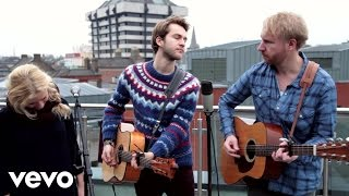 Young Chinese Dogs - Sweet Little Lies (BalconyTV, Dublin)