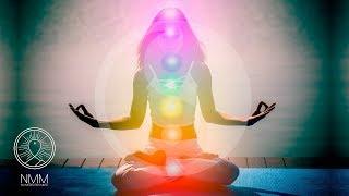 Ultimate 7 Chakras Meditation: Aura Healing, Releasing Blocks, Creating Flow