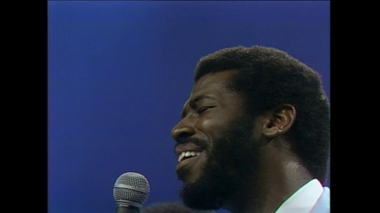 Harold Melvin & The Blue Notes - Wake Up Everybody (LIVE on Soul Train 1975)