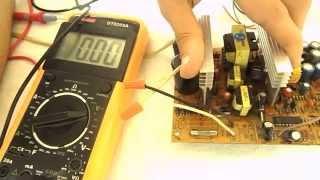 Проверка и ремонт компьютерного БП(, 2014-09-12T18:58:23.000Z)