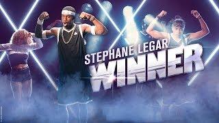 Stephane Legar - Winner (Music Video) Prod By. L.a & Shtubi