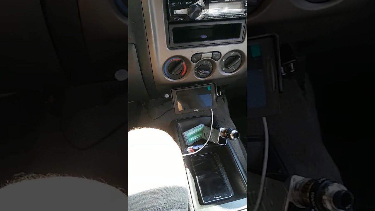 2005 Gmc Canyon Or Chevy Colorado Radio Or Stereo Replacement
