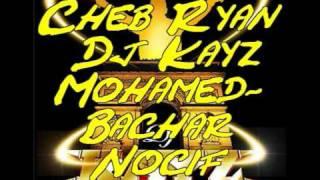 Oran Mix Party 6 mixer par Dj Kayz