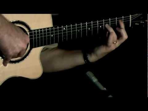 OCome, OCome Emmanuel Arr  David Walbert  Derek Patton, Fingerstyle Guitar