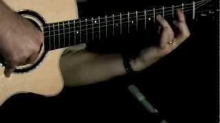 O'Come, O'Come Emmanuel (Arr. by David Walbert) - Derek Patton, Fingerstyle Guitar