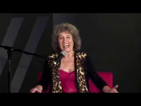 Joan Price: Naked at Our Age