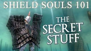 Secret Stuff  Obscure Mechanics  DarkSouls1 Guide