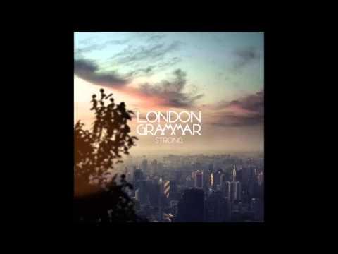 London Grammar - Strong (Dean Griffiths Orchestra Mix)