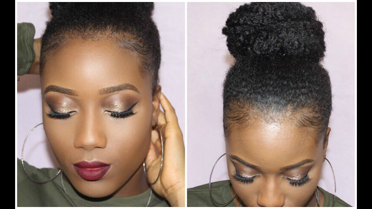 What To Use To Keep Natural Hair Moisturized