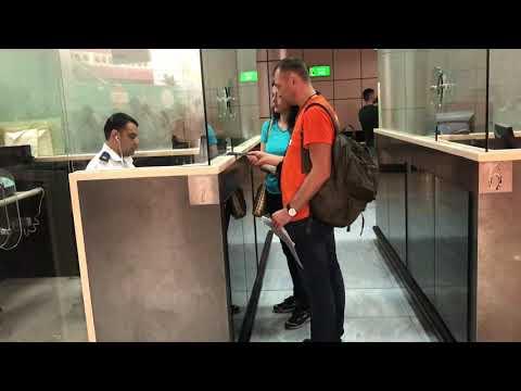 Летим в Египет. Аэропорт в Шарм-эль-Шейхе