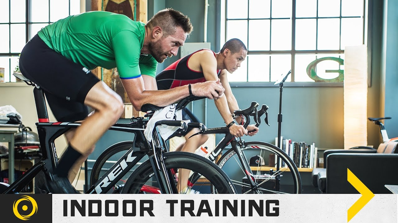 How to Pair A CycleOps Smart Trainer to Zwift