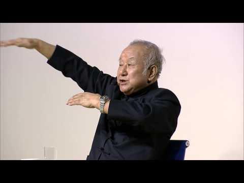 Conversations | Premiere | Artist Talk | Liu Kuo-sung (in Mandarin)