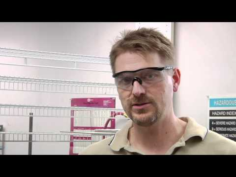 Hirshfield's Paint Manufacturing: What is Paint?
