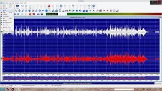 tutorial Gold Wave - Remover voz / Isolar Voz